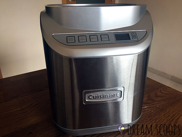 Cuisinart ICE-70 base