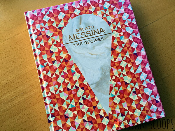 Gelato Messina: The Recipes cover
