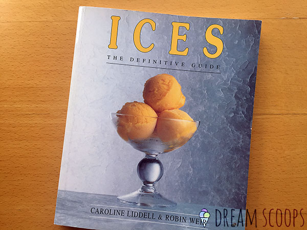 Ices: The Definitive Guide cover