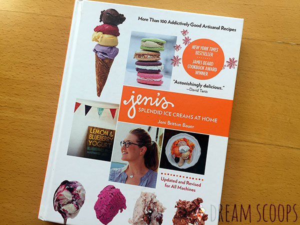 Jenis Splendid Ice Creams at Home cover