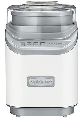 Cuisinart ICE-60 2 quart machine