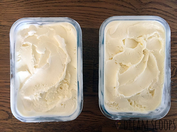 Cuisinart ICE-100 vs Whynter ICM-15LS ice creams