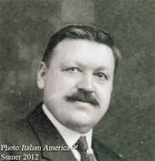 Italo Marchiony: the ice cream cone inventor